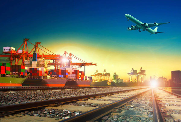Freight management services for import & export